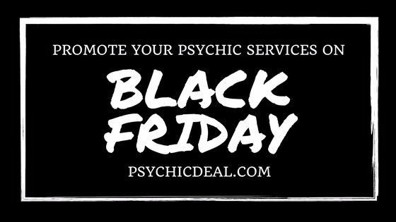Take Part in the Black Friday & Cyber Monday Promotion