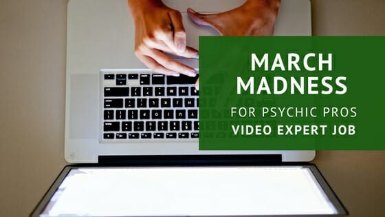 Psychic Pro March Madness: Video Experts