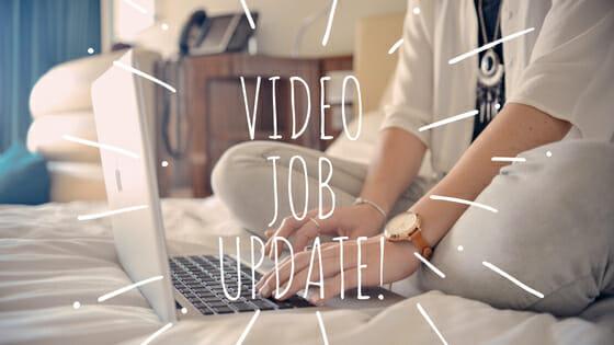 Video Readers finding Success Online